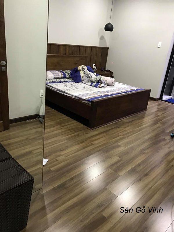 Kronoswiss sàn gỗ đẹp nhất hiện nay