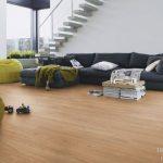 Những lưu ý khi dùng sàn gỗ công nghiệp