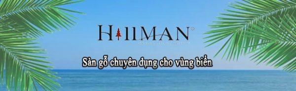 Sàn Gỗ Hillman